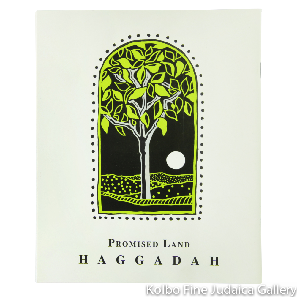 Promised Land Haggadah