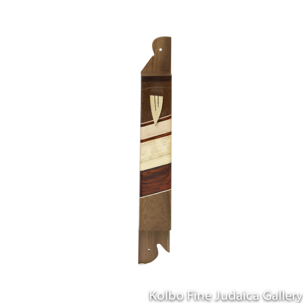 Mezuzah, Dark Designs, Mixed Woods