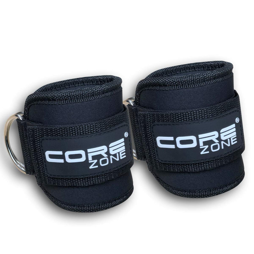 Ankle Support Gym Strap With Resistance Band