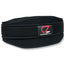 "6"" Neoprene Weightlifting Belt - Black"