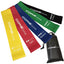 Resistance Loop Bands (5 Pack)