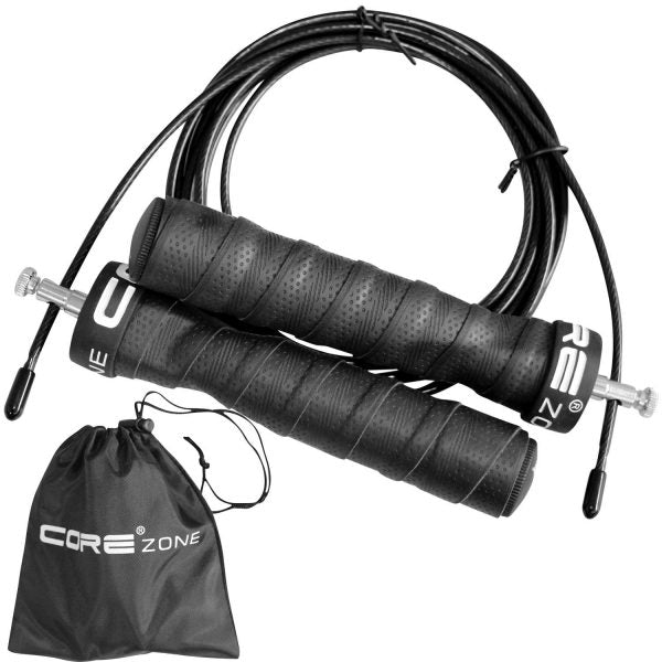 Sweat Proof Jump Rope