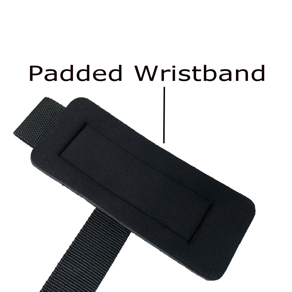 wrist straps for lifting