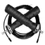 COREZONE Sweat Proof Jump Rope for Boxing