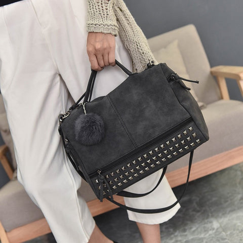 Large Shoulder bags Handbags Tote purses Satchels Briefcase crossbody sac cross mini for body 2019  #Zer