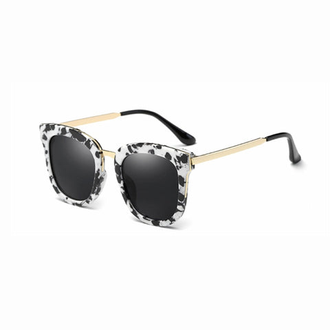 8db6ebc7f6d LAOKE Fashion Show Glasses for Women Fancy Sunglasses for Girl Metal Frame  Acetate Front Comfortable Wearing