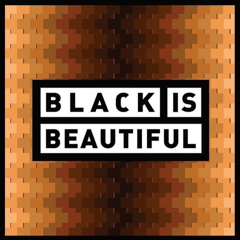 Weathered Souls - Black Is Beautiful Initiative