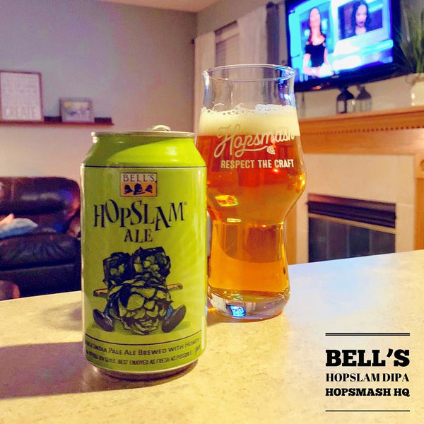 Bell's - Hopslam Double IPA