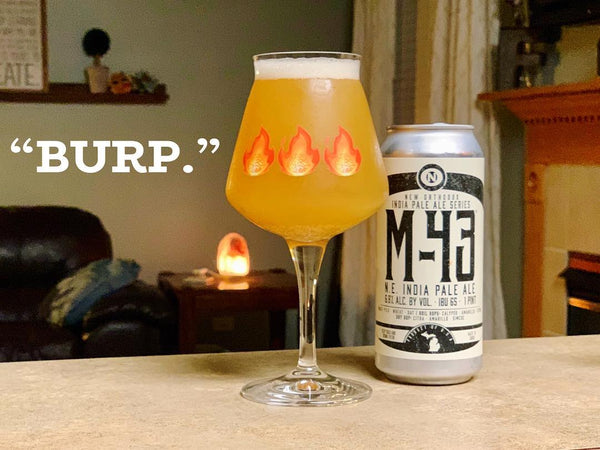 Old Nation - M-43 IPA