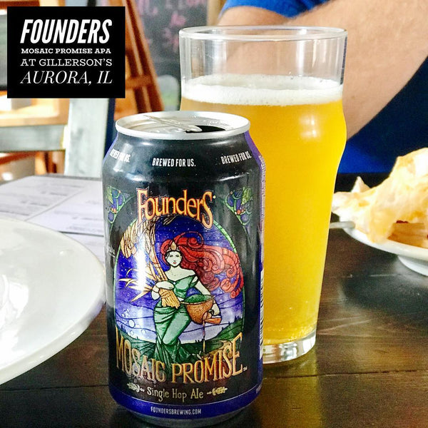 Founders - Mosaic Promise APA