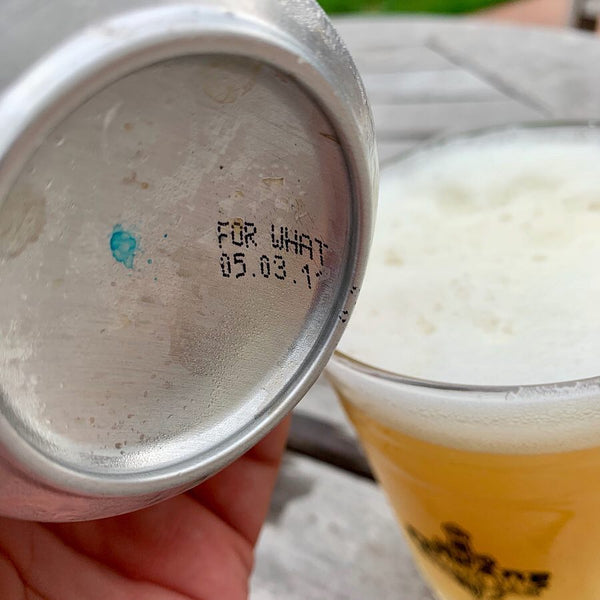 Fifth Frame - Turn Down (For What?) IPA