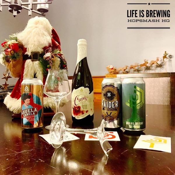 Life Is Brewing - Franklin & Murfreesboro, Tennessee