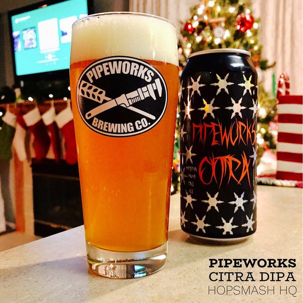 Pipeworks - Citra Double IPA