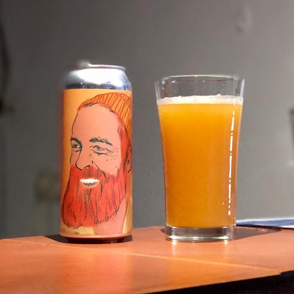 The Veil - Paul From Cloudwater Triple IPA