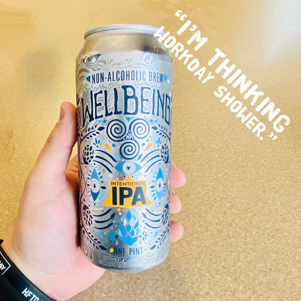 WellBeing - Intentional IPA
