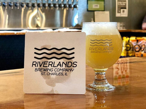 Riverlands Brewing Co. - St. Charles, Illinois