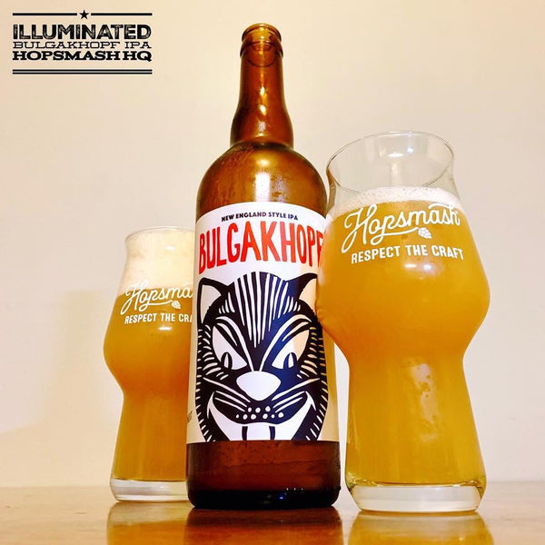 Illuminated - Bulgakhopf IPA