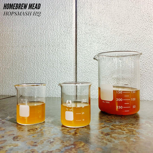 Homebrew - 2009 Mead