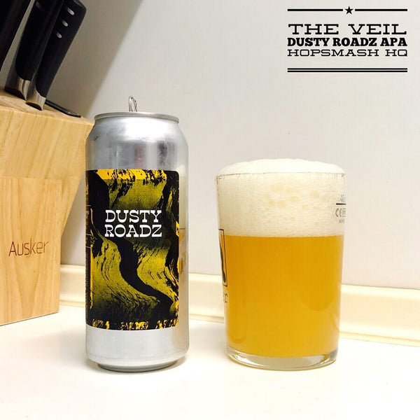 The Veil - Dusty Roadz APA