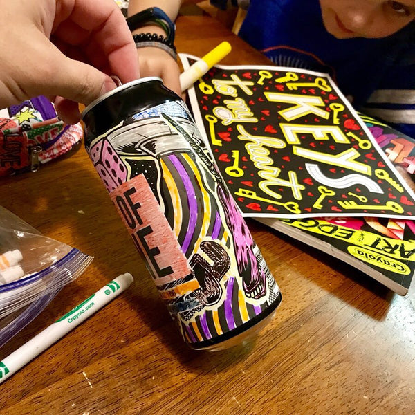 Pipeworks - Out Of Line IPA