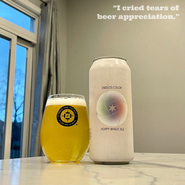 Maplewood - Endless Color Hoppy Wheat Ale