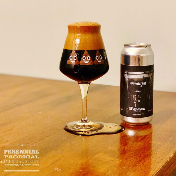 Perennial - Prodigal Imperial Stout