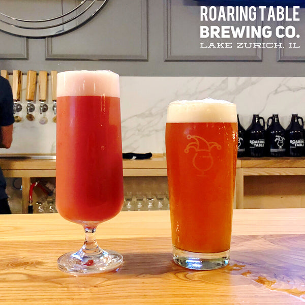 Roaring Table Brewing Co. - Lake Zurich, Illinois