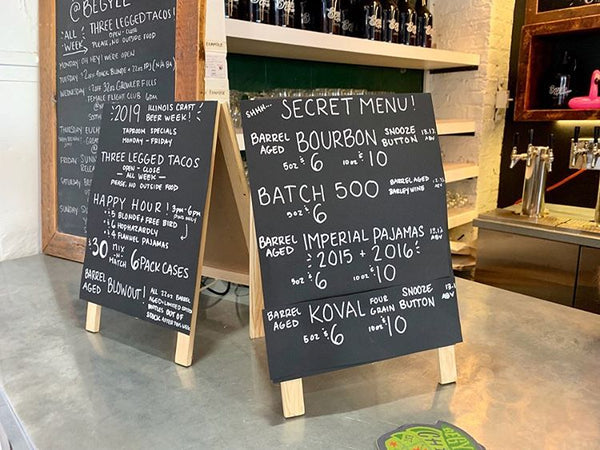 Begyle Brewing Co. - Chicago, Illinois