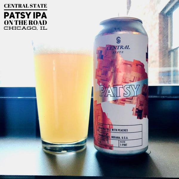 Central State - Patsy IPA