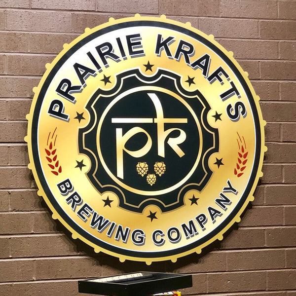 Prairie Krafts Brewing Co. - Buffalo Grove, Illinois