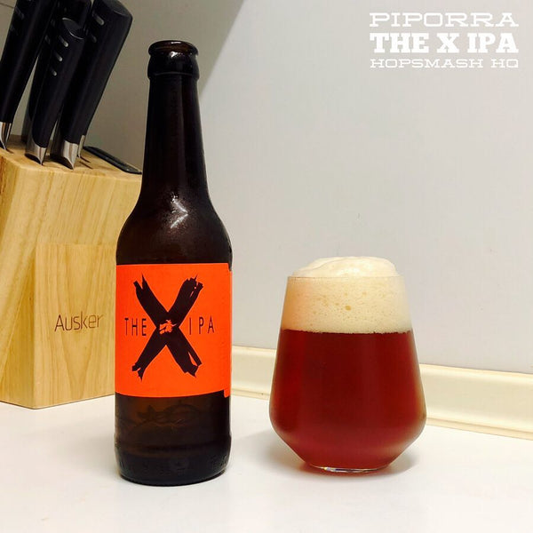 Piporra - The X IPA