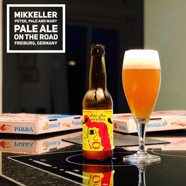 Mikkeller - Peter, Pale And Mary Pale Ale