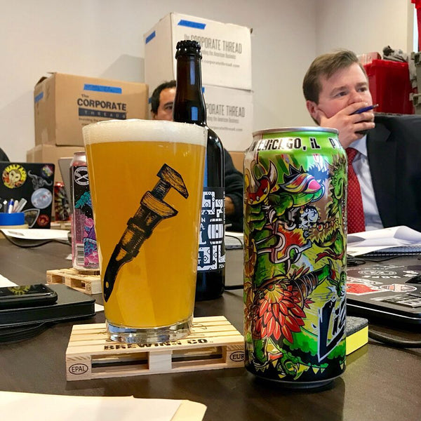 Pipeworks - Lizard King APA