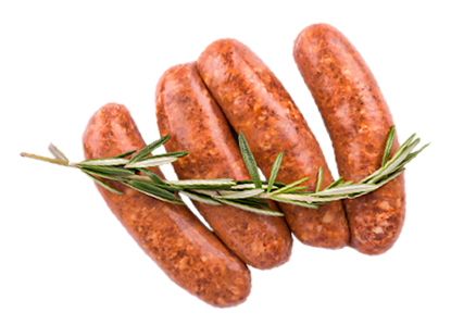 Sausages and Small Goods
