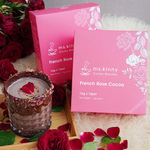 Ms Kinny French Rose Cocoa