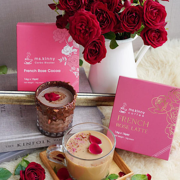 Mskinny French Rose Bundle