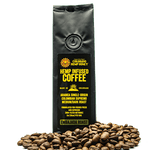 Hemp Infused Coffee (2oz), Green Market CBD