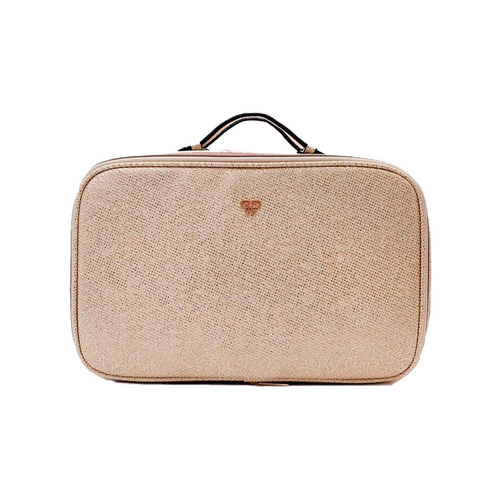 PurseN | Amour Travel Case - Lotus