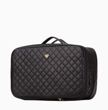 Load image into Gallery viewer, PurseN | Amour Travel Case - Timeless Quilted