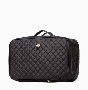 PurseN | Amour Travel Case - Timeless Quilted