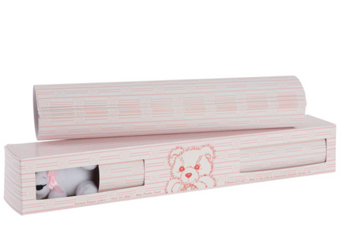 Scented Drawer Liner | Just For Baby Pink
