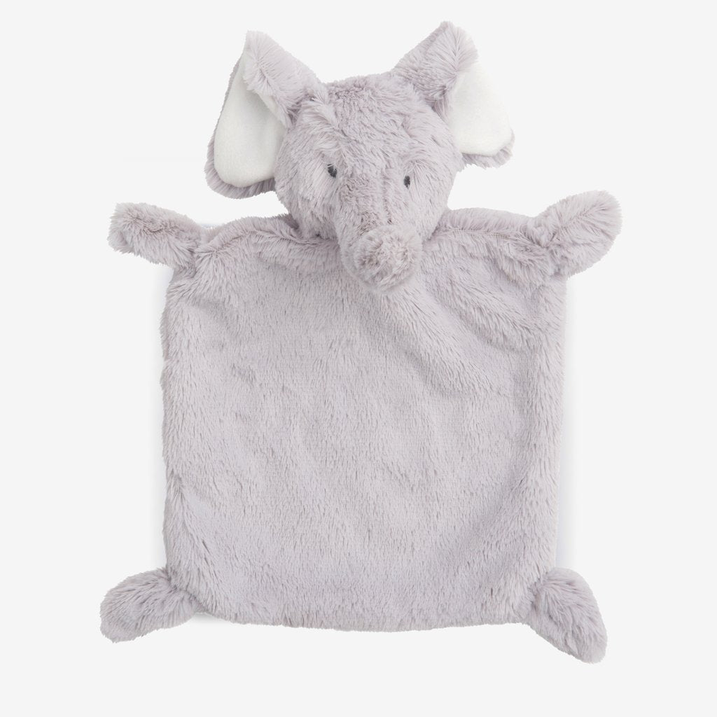 Gray Elephant Lovey
