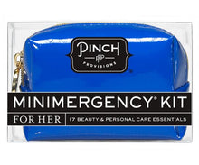 Load image into Gallery viewer, Pinch Provisions | Good Luck Minimergency Kit - Blue Evil Eye