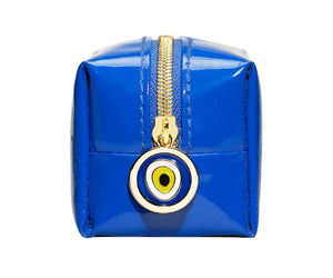 Pinch Provisions | Good Luck Minimergency Kit - Blue Evil Eye