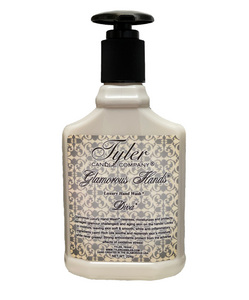 Tyler Luxury Hand Wash | Diva (8 oz.)