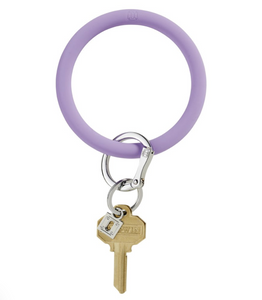 Oventure | Big O Silicone Key Ring - In the Cabana