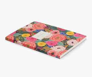 Rifle Paper Co. | Juliet Rose Memoir Notebook