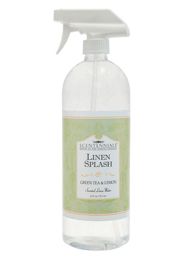 Linen Spray | Green Tea & Lemon