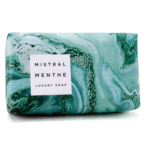 Mistral | Marbles Mint Soap