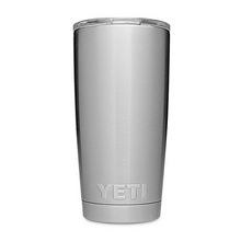 Load image into Gallery viewer, YETI | Rambler 20 oz. Tumbler